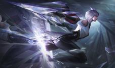 王者荣耀镜高清图片展示 英雄海报原画介绍