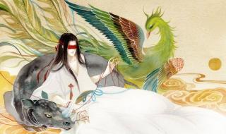 浮生妖绘卷9月15日删档测试震撼开启 做妖做仙由你选择